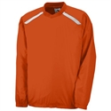 Picture of East Baseball Booster Pullover Jacket