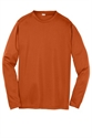 Picture of Central Football Performance Long Sleeve T-Shirt