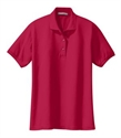 Picture of Learning Tree Ladies Cut Polo Shirt