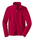 Picture of Learning Tree Full Zip Fleece Jacket